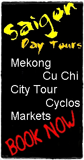 Saigon Day Tours - Vietnam